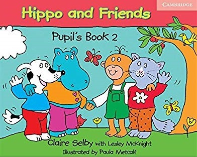 HIPPO AND FRIENDS серия